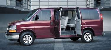 2014 Chevrolet Express  Review CarGurus