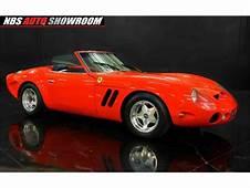 1964 Ferrari 250 GTO SPYDER REPLICA For Sale  ClassicCars