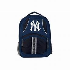 mlb backpack new york yankees