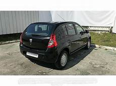 dacia sandero 2010 gpl dacia sadero dacia sandero 1 4 mpi 75ch gpl v 233 hicules