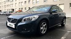 volvo c30 d occasion 1 6 d2 115 momentum ermont carizy
