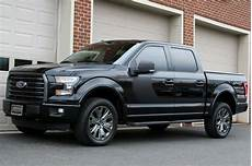 2016 Ford F150 Xlt Sport 2016 ford f 150 xlt sport stock a90775 for sale near