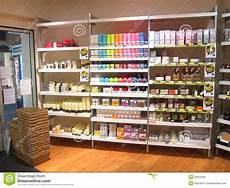 candele shop candle store editorial photo image of illumination