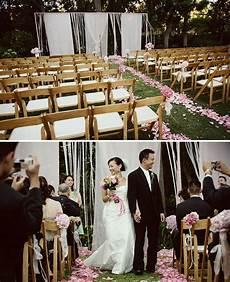 How To Throw The Best Backyard Wedding