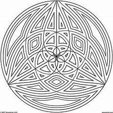 Simple Circle Coloring Pages Pin On Colouring Pages