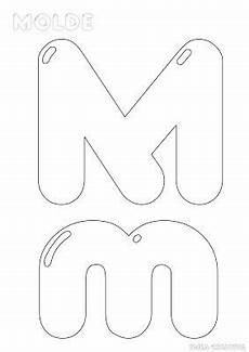moldes letras do alfabeto ideia criativa gi barbosa educa 231 227 o infantil lettering molde