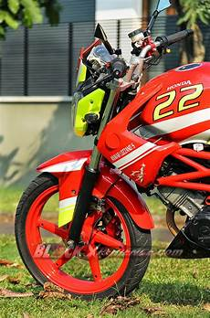 Modifikasi Motor Cs1 by Motor Drag Modifikasi Motor Honda Cs1 Adopsi Kaki