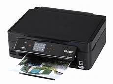 Epson Stylus Sx445w 199 Ok Fonksiyonlu Yazıcı Incelemesi