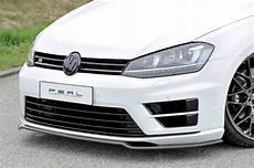 carbon sword for golf 7 r spoiler volkswagen perl