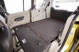 2014 Ford Transit Connect Titanium Wagon Review  Web2Carz