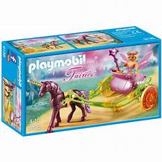 Playmobil Malvorlagen Unicorn Playmobil Unicorn Carriage Smart Toys