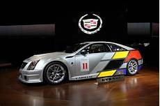 cts race cars cadillac cts v coupe race car does sebring in 60
