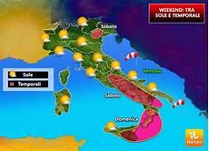 Meteo Weekend L Italia Respira Tra Sole E Qualche