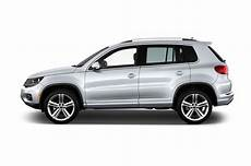 2016 Volkswagen Tiguan Reviews And Rating Motor Trend