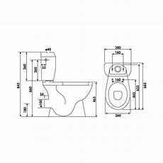 Hauteur Toilette Handicapé Taille Toilette Handicap 233 Wch12 Napanonprofits