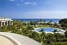 Hotel Tui Sensimar Oceana Resort And Spa 5 Hammamet