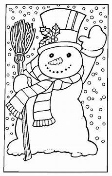 Coloriage De Noel A Imprimer Diy Hiver Craft Noel