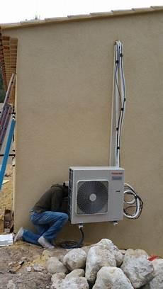 installer une climatisation dans une maison vente et installation d une climatisation r 233 versible