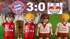 Playmobil Ausmalbilder Fussball Bayern M 220 Nchen Vs Rb Leipzig 3 0 Dfb Pokal Finale