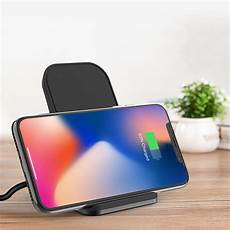 Bakeey Charge Dock With Charger Cable by Bakeey Qi Wireless Fast Charging Charger Stand Dock