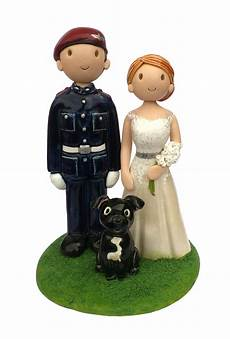 wedding cake toppers made personalised wedding cake toppers