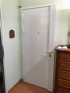 blindage de porte blindage de porte avec serrure fichet alicea s domoowe