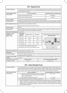 uti mutual fund common application form equity with kim