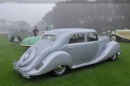 1938 Panhard Dynamic  Conceptcarz Vehicals Cars