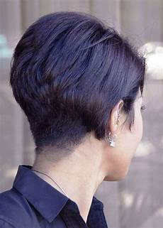 7 for runway short stacked hairstyles hairstylesout