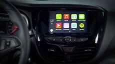 New Opel Karl Interior