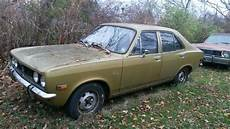 Plymouth Cricket Car by 1971 Plymouth Cricket Extinct Econobox