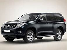 Toyota Land Cruiser Japan Automobiles