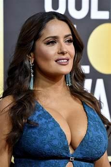 salma hayek en instagram actriz de cine pone en tendencia