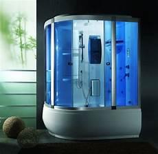 box vasca idromassaggio box doccia con vasca idromassaggio 165x100 sauna