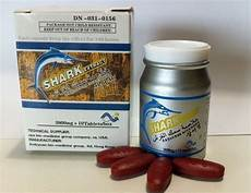 shark extract natural herbal sex male enhancement pills 10