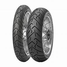 pirelli scorpion trail ii dual sport tires revzilla