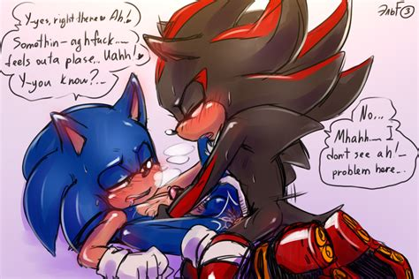 Sonic Rule 34