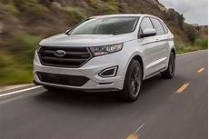 ford edge test 2016 ford edge sport awd test now with adaptive