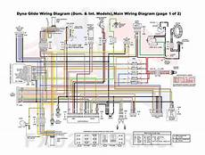 2003 Harley Dyna Wiring Diagram fuse question harley davidson forums