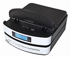 cd player mit usb anschluss karcher mc 6430 kompaktanlage cd mp3 player pll radio