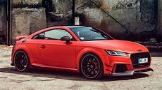 Abt Audi Tt Rs R 500hp Mountain Pass Drive Abt