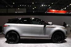 2020 range rover evoque arrives with lots of