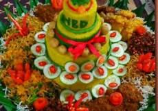 Resep Nasi Kuning Tumpeng Tradisional Oleh Icha Annisa