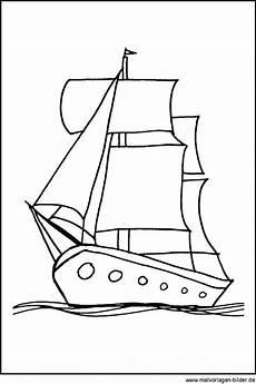 Gratis Malvorlagen Segelschiffe Kostenlose Malvorlagen Segelschiff Ausmalbilder