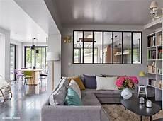 deco a vivre avec cuisine ouverte maison en normandie une d 233 co chic et classique maison