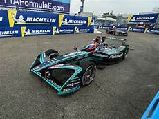 Formula E Ends Its Season And An Era In Ars