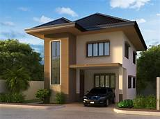 2 storey house plans philippines two story house plans can be designed on almost any style