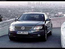 volkswagen phaeton 2002 picture 13 of 107