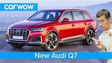 when will the 2020 audi q7 be available new audi q7 suv 2020 is it better than a bmw x5