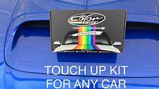 touch up paint colors for cars touch up paint kit unboxing color n drive fast and easy